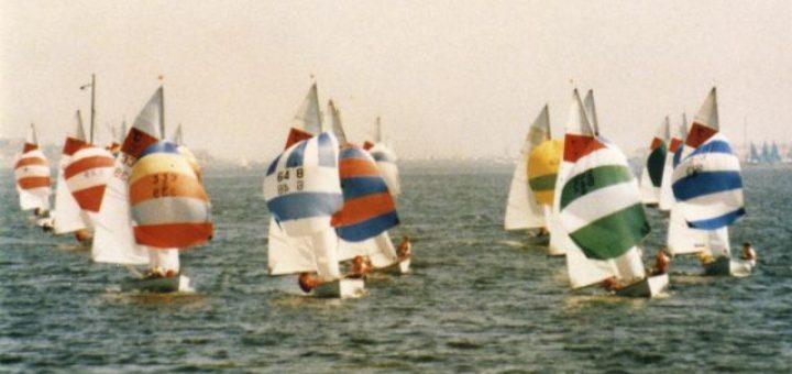 1975 Plymouth Nationals (photo D & E Tarrant)