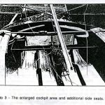 Fig. 3: Cockpit area and side seats