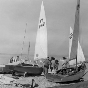 Highcliffe S.C. c.1962