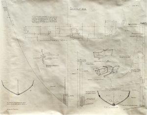 Hull Construction details