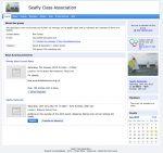 Seafly Dinghy Class Association