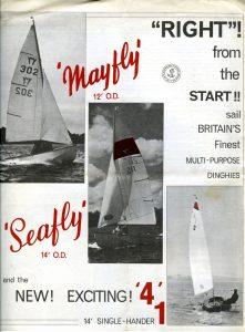 SDBB leaflet (cover)