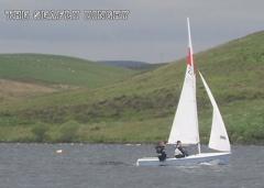 Seafly on Ullswater