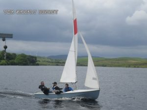New Seafly on Ullswater