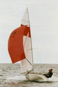C648 Alan Brook, Starcross SC (SDCA Publicity Photo)