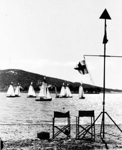 Winter racing Seaflys August 1965 (photo: Ralph Westen)