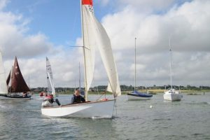 Regatta 2011 (Photo © Steve Soanes)