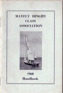 Handbook Cover 1960