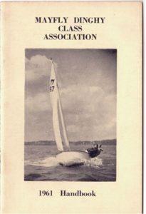 Handbook Cover 1961