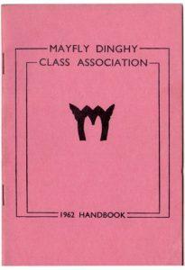 Handbook Cover 1962