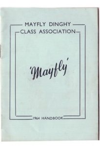Handbook Cover 1964