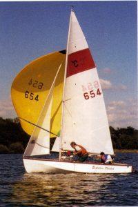 Racing Sail Suit