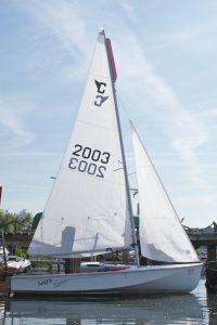 Cruising Sails