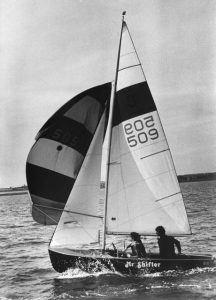 """Zygal Seafly C509 """"Mr Shifter"""""""